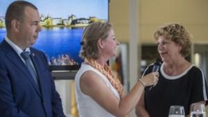 GroenLinks royeert gedeputeerde Carla Brugman