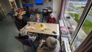 In het Maastrichtse ziekenhuis knus wachten op een plek in verpleeghuis