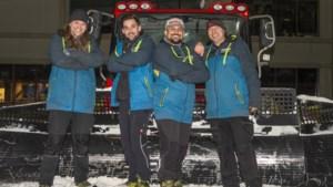 365 nachten per jaar sneeuwschuiven in Landgraaf: 'Dit is het mooiste beroep van de wereld'