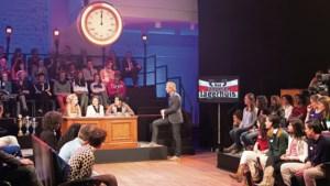 Limburgse scholen doen mee aan scholieren-debat 'Op weg naar het Lagerhuis'