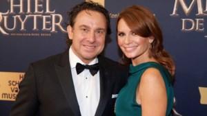 Marco en Leontine Borsato na 23 jaar uit elkaar