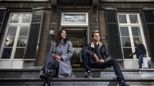 Maastrichtse theatermakers Gable en Romy Roelofsen werken samen met prestigieus Brussels operahuis