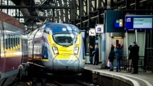 Rechtstreeks met de trein naar Londen, vanaf 30 april