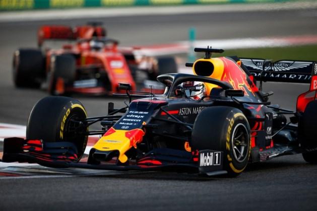 Formule 1 bespreekt risico's voor Grand Prix van China