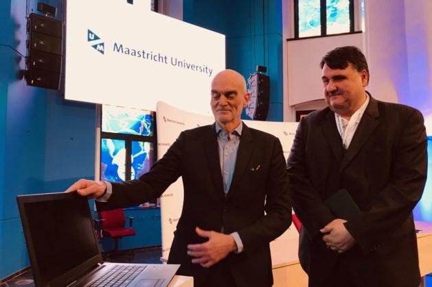 Universiteit Maastricht betaalde 197.000 euro aan Russische hackgroep
