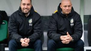 Belangenvereniging: Wie is nu de hoofdtrainer bij Fortuna?