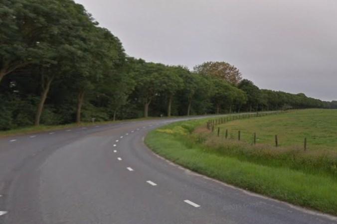 Onvoldoende steun voor vrijliggend fietspad langs drukke weg tussen Doenrade en Merkelbeek