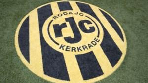 Roda JC wil eerst technisch directeur, dan pas nieuwe coach