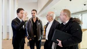 Rutte en Schouten breken overleg met boeren af om 'Judas'-uitspraak, nieuwe acties op komst