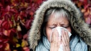 Aantal griepgevallen fors toegenomen