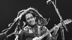 Zijn 75ste maakt hij niet mee, maar Bob Marley blijft een onsterfelijk icoon