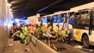 Zeer ernstig ongeluk in Antwerpse tunnel eist tweede leven