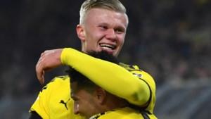 Erling Braut Haaland: killer met het 'Kinder Schokolade-Gesicht' nu al een sensatie in de Bundesliga