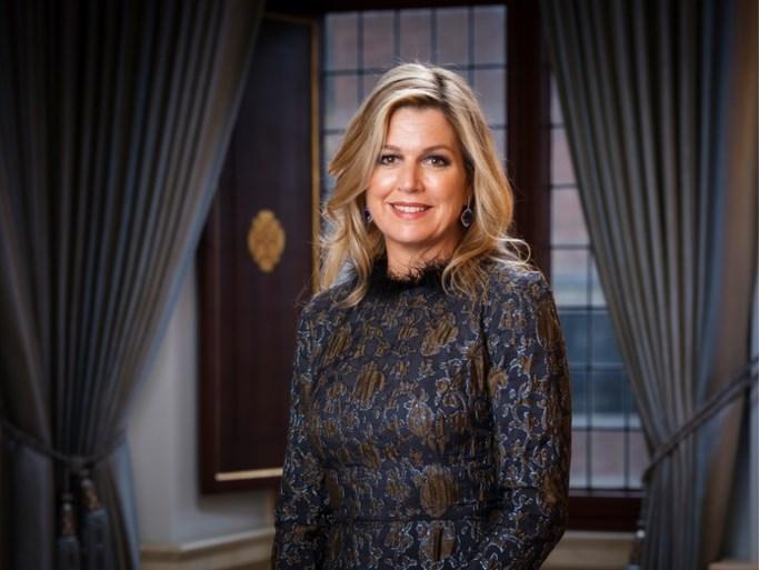 Prinses Beatrix niet op nieuwe foto's koningshuis: 'Ze wilde niet'