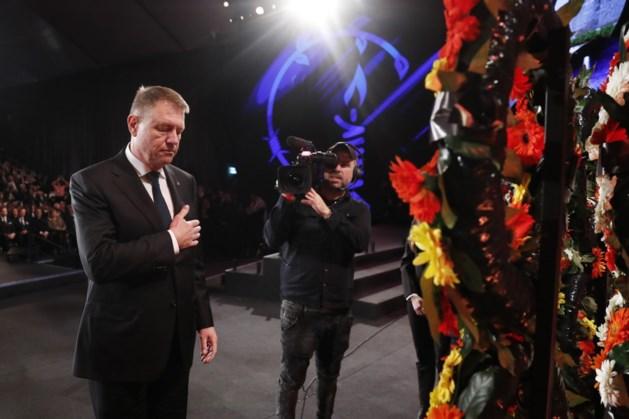 Akense Karlspreis naar Roemeense president Klaus Iohannis
