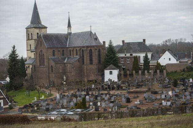 Oud-raadslid gemeente Schinnen Arsène Francot overleden