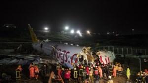 Dodental vliegtuigcrash Istanboel loopt op
