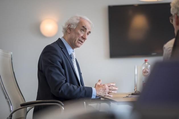 Brunssumse burgemeester Leers neemt op 4 maart afscheid, installatie Van der Rijt 7 dagen later