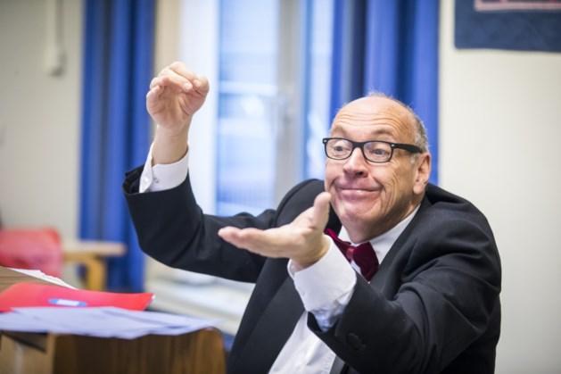 Fiscus biedt koordirigent John Wauben na slepend conflict excuses aan