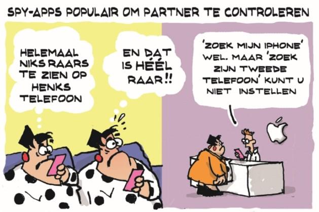 Toos & Henk - 7 februari 2020