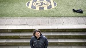 Snelcursus voor Roda's interim-coach Maurice Verberne