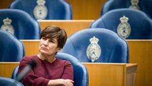 Lilianne Ploumen komt naar Weert voor politiek café