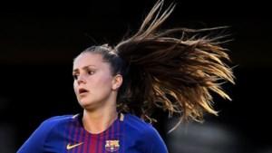 Martens draagt bij aan Supercupfinale voor Barcelona