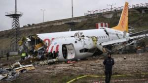Nederlandse copiloot gewond bij vliegtuigcrash Istanboel