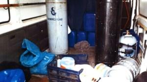 Inval in Sittardse woning na toevallige drugsvondst Geleen