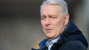 Linthorst, Kum en ook trainer De Koning nog een vraagteken bij VVV