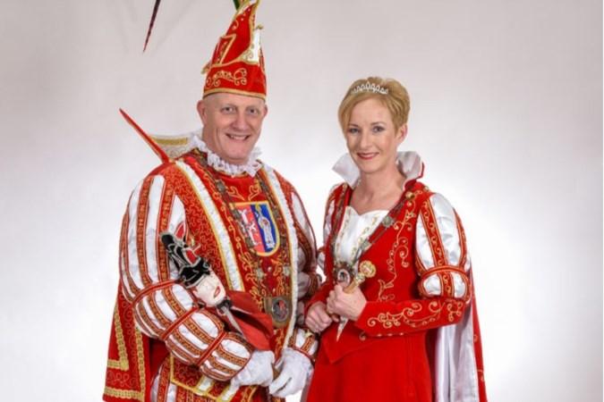 Roy en Louise versierden niet alleen het huis