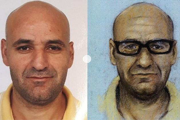 'Mocro-maffiakopstuk Razzouki opgepakt'