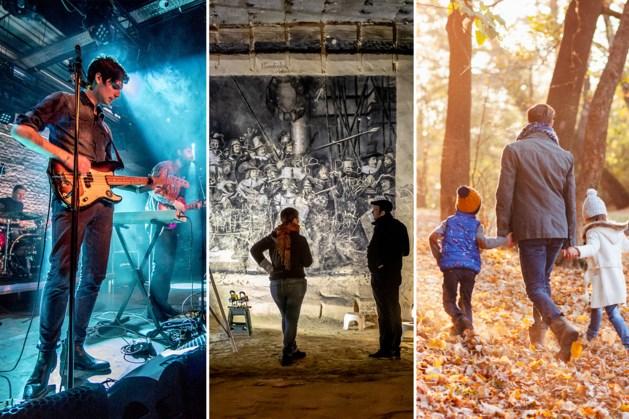 Dit zijn de 5 leukste uitjes dit weekend in de regio Westelijke Mijnstreek