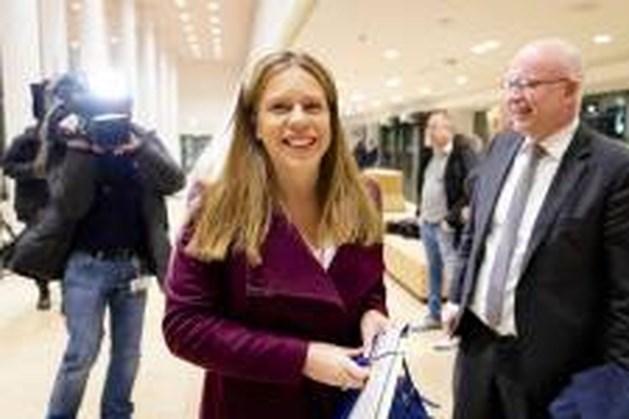 Kabinet: 522 miljoen euro voor boeren in stikstofcrisis