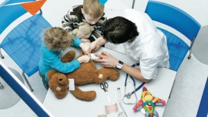 Start nieuwe kinder-EHBO cursus