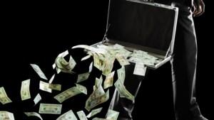Bankiers krijgen beroepsverbod voor het toespelen van opdrachten aan bedrijven echtgenotes