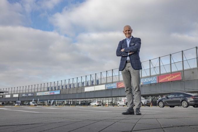 Manager Woonboulevard Heerlen: 'Een Albert Heijn XL past niet binnen ons concept'