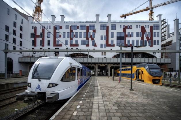 Komende week 's avonds geen treinen tussen Heerlen en Aken