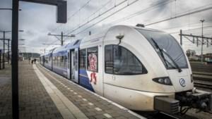 Treinritten tussen Heerlen en Maastricht uitgevallen door defecte trein