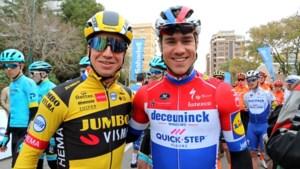 Groenewegen snelste in sprint en pakt tweede ritzege in Valencia