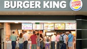 Fastfoodketen Burger King blijft restaurantimperium uitbreiden: moederbedrijf heeft inmiddels 27.000 filialen