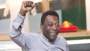 Voetballegende Pelé is depressief