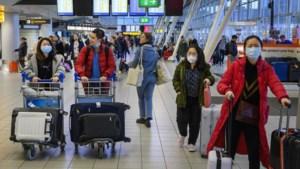 KLM: gevolgen coronavirus in februari te voelen