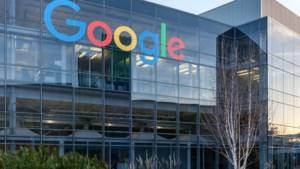 Moederbedrijf Google ziet groei vertragen door concurrenten