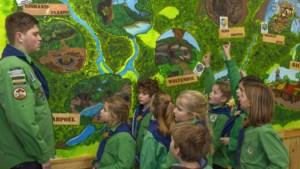 Scouting en welpen: honderd jaar spelvreugde en spannende avonturen