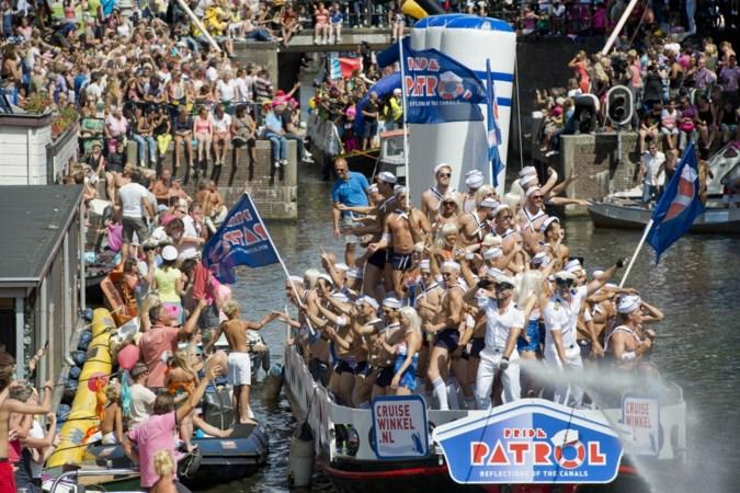 Provincie Limburg trekt 20.000 euro uit voor Canal Parade