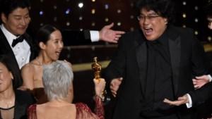 Zuid-Koreaanse satire Parasite schrijft Oscargeschiedenis