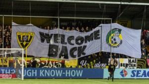 Met korting naar de Limburgse voetbalderby VVV-Venlo tegen Fortuna Sittard