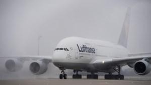 Airbus schikt in mega-corruptiezaak: 3,6 miljard euro