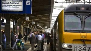 Maastricht wil rechtstreekse treinverbinding met Brussel